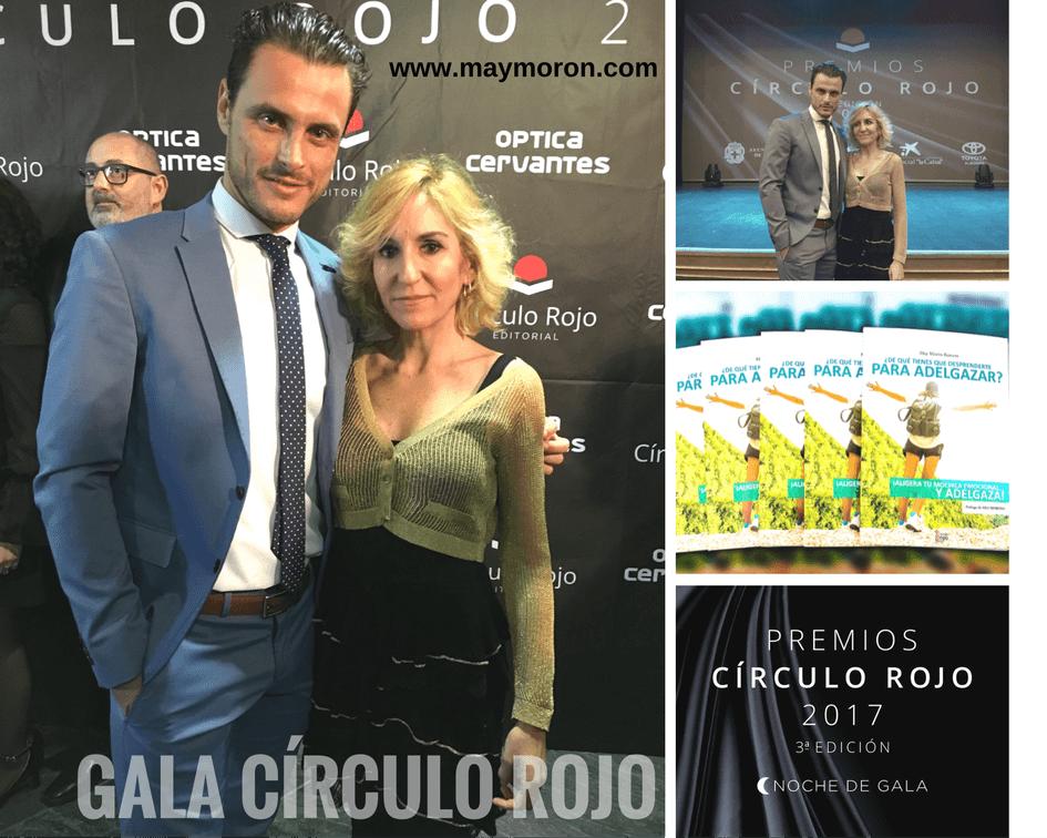 Gala Premios Círculo Rojo