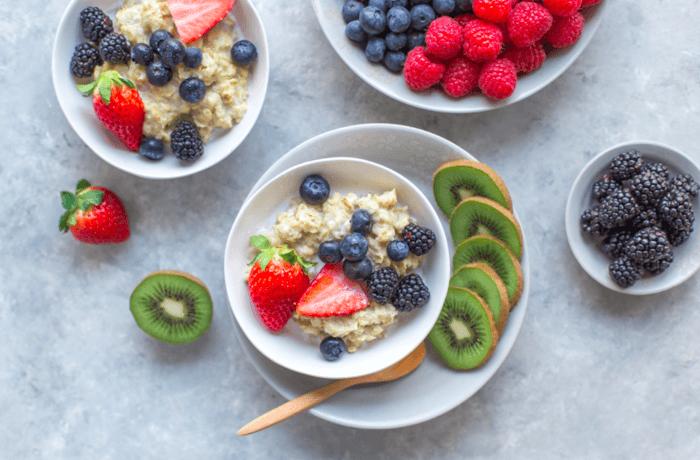 """Entrenándote en la práctica de la """"Alimentación Consciente"""" con 3 preguntas mágicas"""